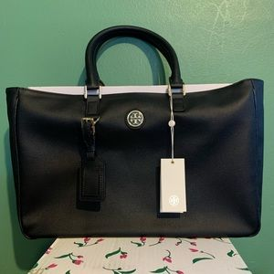 Tory Burch large-XL bag